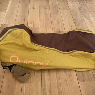 クイニー(Quinny)のベビーカーQuinny 専用ケース 収納バッグ(ベビーカー用アクセサリー)