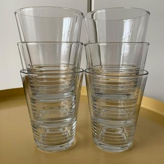 イケア(IKEA)のグラス(グラス/カップ)