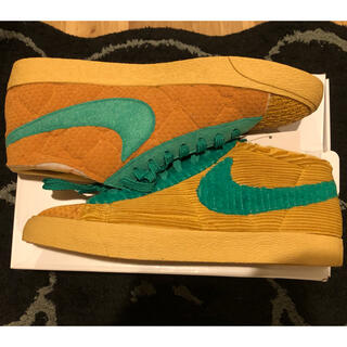 ナイキ(NIKE)のNike by you cpfm blazer 27.5cm(スニーカー)