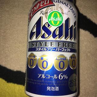 アサヒ(アサヒ)のアサヒ  スタイルフリーパーフェクト(ビール)
