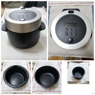 BALMUDA - バルミューダ炊飯器
