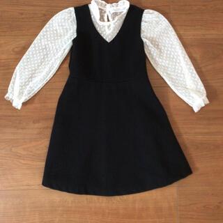 ザラ(ZARA)のワンピース ドレス(ドレス/フォーマル)
