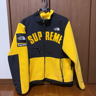 Supreme -  2019ss supreme north face デナリジャケット