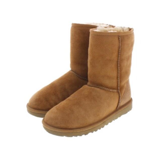 UGG australia ブーツ レディース レディースの靴/シューズ(ブーツ)の商品写真