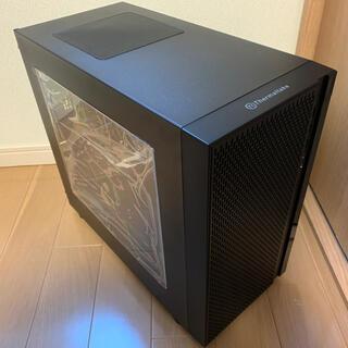 自作PC i5 4590  GTX1050Ti
