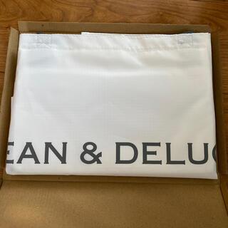 DEAN & DELUCA - DEAN&DELUCA 2WAYエコバック