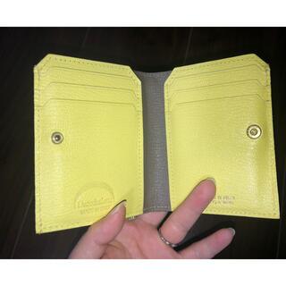 スピックアンドスパン(Spick and Span)のラルコバレーノ スマートカードウォレット ミニ財布(財布)