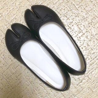 メルロー(merlot)のmerlot plus★足袋シューズ(バレエシューズ)
