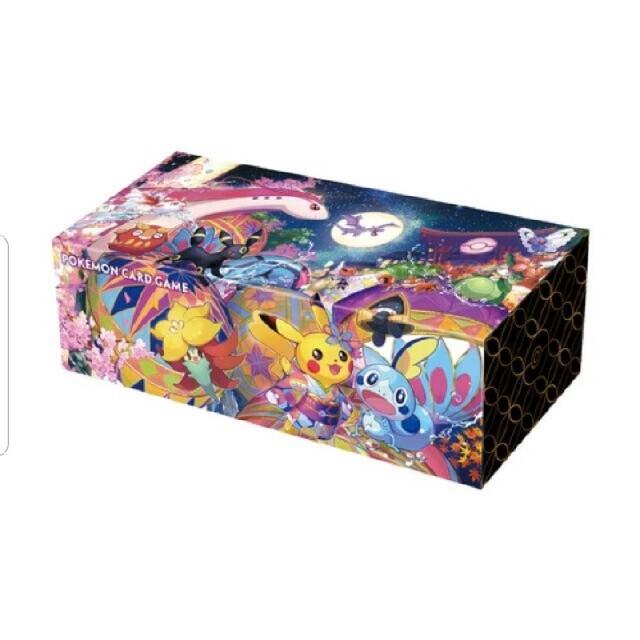 ポケモン(ポケモン)のポケモン カナザワ オープン記念 スペシャルBOX  1BOX 新品未開封 エンタメ/ホビーのトレーディングカード(Box/デッキ/パック)の商品写真