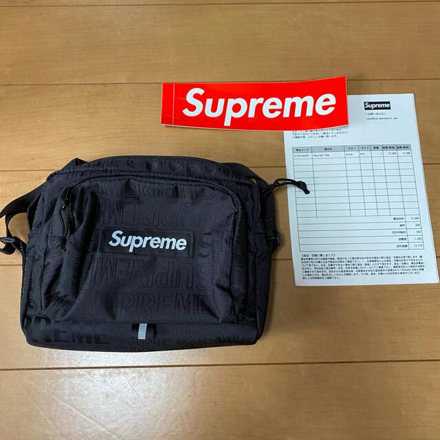 Supreme(シュプリーム)のSupreme ショルダーバッグ メンズのバッグ(ショルダーバッグ)の商品写真