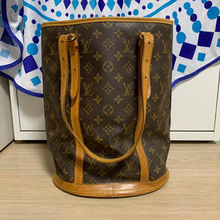 LOUIS VUITTON - ルイヴィトン モノグラム トートバッグ