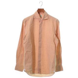 フィナモレ(FINAMORE)のfinamore ドレスシャツ メンズ(シャツ)