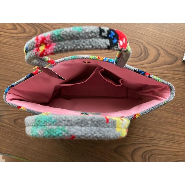 FEILER(フェイラー)のフェイラー♡グレーハイジ レディースのバッグ(トートバッグ)の商品写真