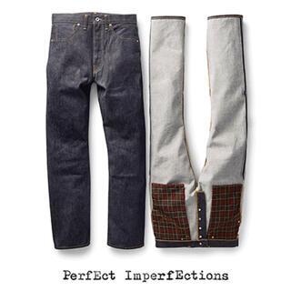 Levi's - LEVI'S 1944 501XX PERFECT IMPERFECTION