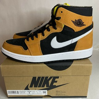 ナイキ(NIKE)の27cm nike air jordan 1 high zoom cmft (スニーカー)