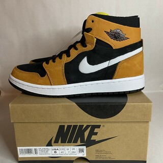 ナイキ(NIKE)の26cm nike air jordan 1 high zoom cmft (スニーカー)