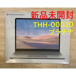 Microsoft - 【Office付】Microsoft Surface Laptop Go
