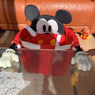 ディズニー 食事用ベビーチェア(ミッキーマウス(その他)