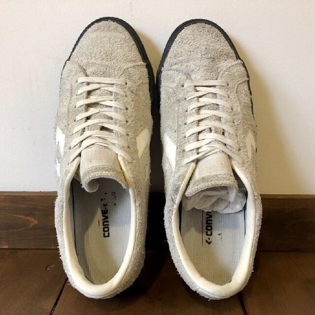 CONVERSE(コンバース)の【完売モデル】CONVERSE SKATEBOARDING PRORIDE  メンズの靴/シューズ(スニーカー)の商品写真