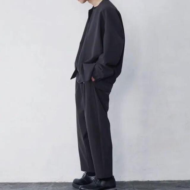 ATTACHIMENT(アタッチメント)のWYM × ATTACHMENT】 LOOSE TAPERED PANTS メンズのパンツ(スラックス)の商品写真