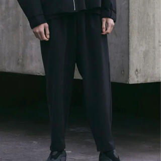 アタッチメント(ATTACHIMENT)のWYM × ATTACHMENT】 LOOSE TAPERED PANTS(スラックス)