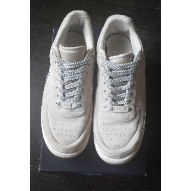 NIKE(ナイキ)のNIKE AIR FORCE1 レディースの靴/シューズ(スニーカー)の商品写真
