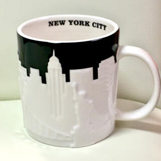 Starbucks Coffee - マグカップ スタバ ニューヨーク限定