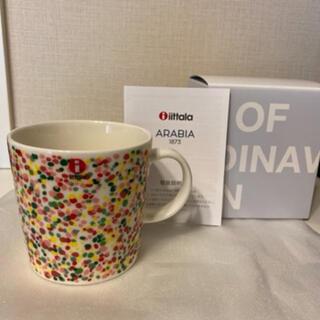 イッタラ(iittala)のイッタラ ヘレ マグカップ ピンク iittala Helle mug(食器)