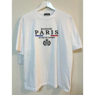 Balenciaga - 【美品!!】BALENCIAGA PARIS Tシャツ