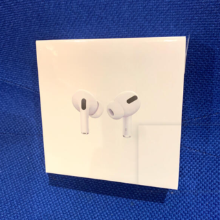 Apple - Apple AirPods Pro MWP22J/A 正規品 保証未開始