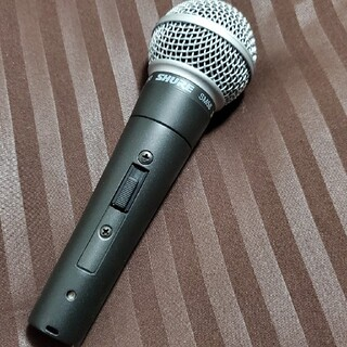SHURE SM58(マイク)