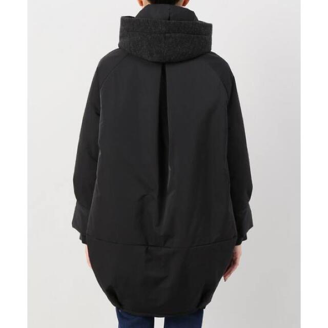 L'Appartement DEUXIEME CLASSE(アパルトモンドゥーズィエムクラス)の未使用 アパルトモン 中綿コクーンコート L'Appartement   レディースのジャケット/アウター(ダウンコート)の商品写真