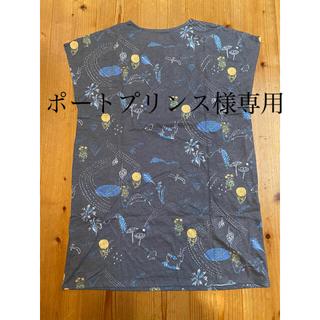 グラニフ(Design Tshirts Store graniph)のTシャツ レディース グラニフ(Tシャツ(半袖/袖なし))