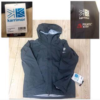 カリマー(karrimor)の新品タグ付き カリマー ボマジャケット シンダー(マウンテンパーカー)