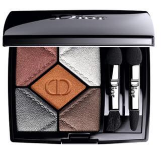 クリスチャンディオール(Christian Dior)のディオール サンク クルール 087 ボルカニック アイシャドウ(アイシャドウ)