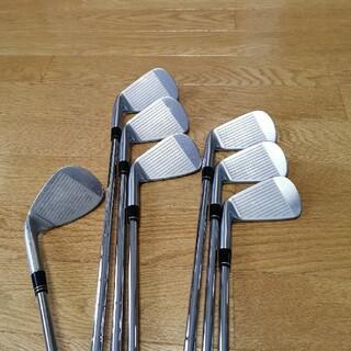 ホンマゴルフ(本間ゴルフ)のホンマ TW737V アイアンセット(6本)(クラブ)