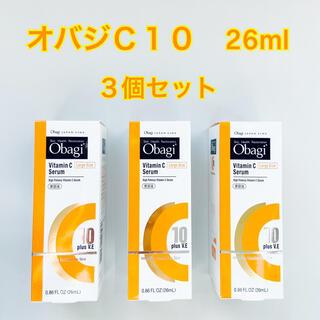 オバジ(Obagi)のOBAGI オバジ C10 セラム 26mL 美容液 ラージサイズ(美容液)