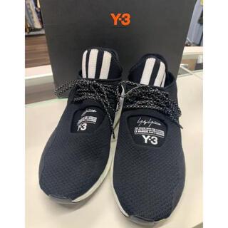 Y-3 - Y-3 Yohji Yamamoto  SAIKOU スニーカー AC7196