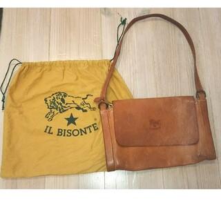 IL BISONTE - IL BISONTE バッグ