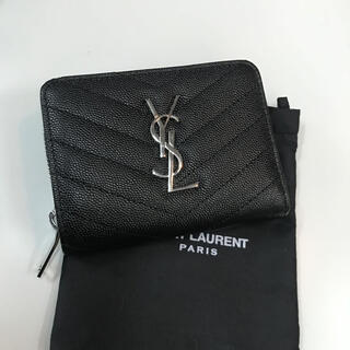 Yves Saint Laurent Beaute - YSL 折りたたみ財布
