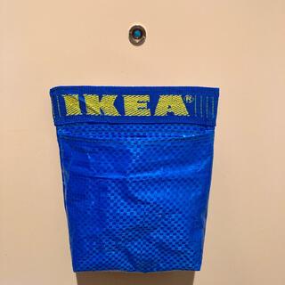 イケア(IKEA)の🌈【リメイク品】マグネット付きマスクケース😷(日用品/生活雑貨)