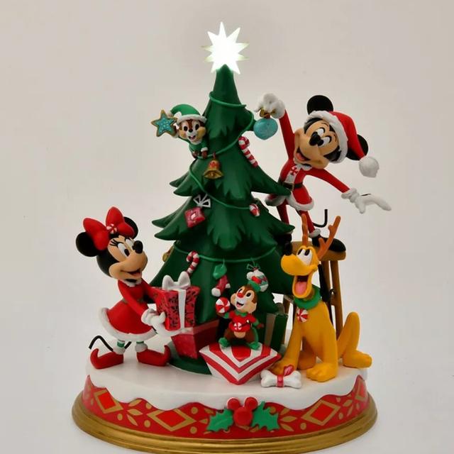 ディズニー クリスマス 2020