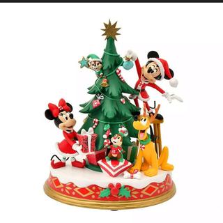 デイジー(Daisy)のミッキー&フレンズLEDライトディズニークリスマス2020(キャラクターグッズ)