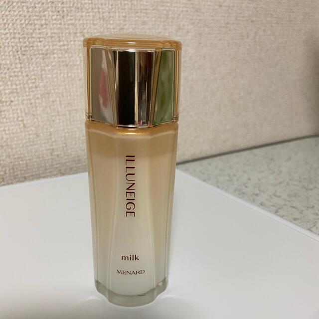 MENARD(メナード)のメナード イルネージュ ミルクC コスメ/美容のスキンケア/基礎化粧品(乳液/ミルク)の商品写真