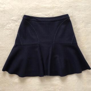 バンヤードストーム(BARNYARDSTORM)の☆バンヤードストーム☆ 圧縮ウールフレアスカート(ひざ丈スカート)