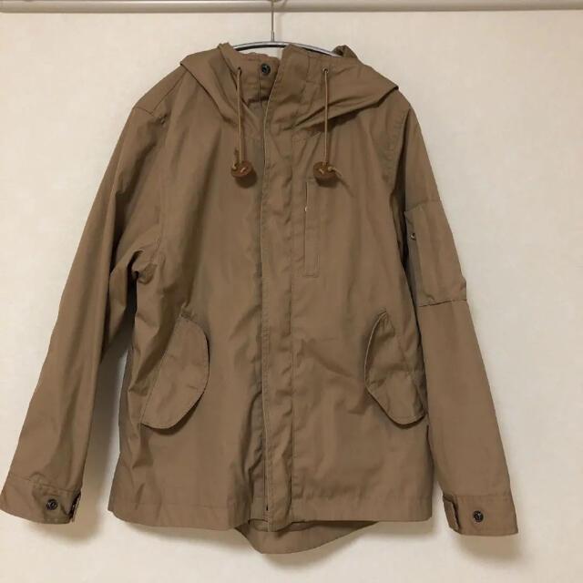 DOORS / URBAN RESEARCH(ドアーズ)のアーバンリサーチドアーズ ダウンライナーマウンテンパーカー レディースのジャケット/アウター(ブルゾン)の商品写真