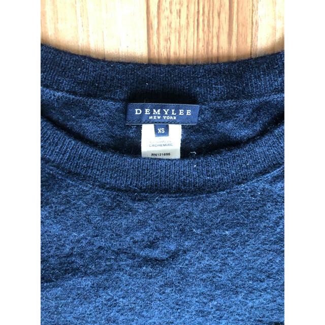 Ron Herman(ロンハーマン)のデミリー  ニット セーター カシミヤ レディースのトップス(ニット/セーター)の商品写真