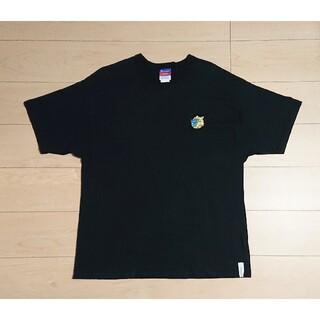 アレキサンダーリーチャン(AlexanderLeeChang)のAlexanderLeeChang × BEAVER WANCO Tシャツ(Tシャツ/カットソー(半袖/袖なし))