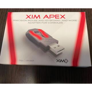 プレイステーション(PlayStation)のxim apex(ゲーム)