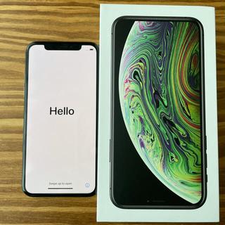 Apple - iPhoneXS 256GB  SIMフリー